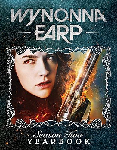 Wynonna Earp Season Two Yearbook: 2