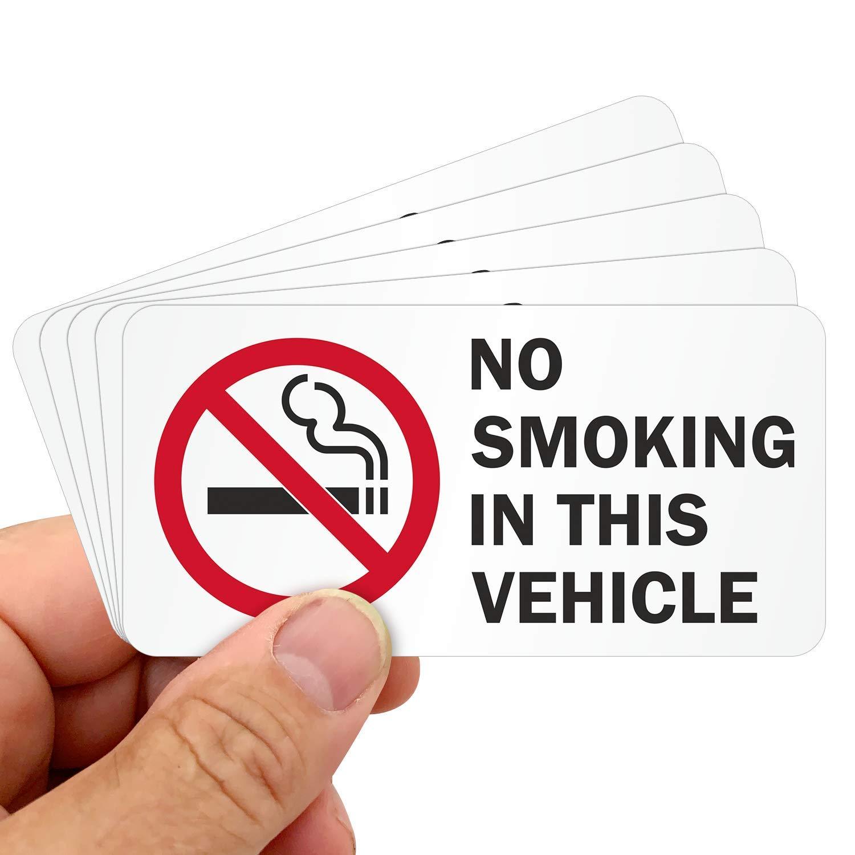 3x3 cm-sticker no smoking-no smoking if-01