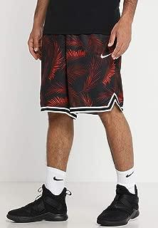 Nike Men's Dri-FIT DNA Basketball Shorts Black Size Medium