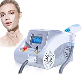 Nd Yag Laser Picosecond Laser with Carbon Peel Skin Whitening Tattoo Removal Machine for Makeup Beauty Machine for Salon o...