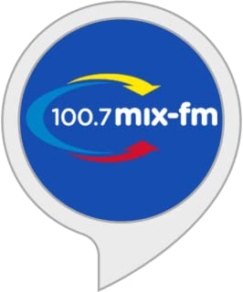 100.7 Mix FM