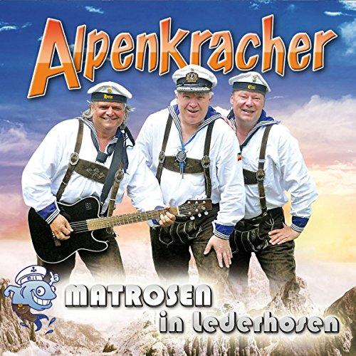 Alpenkracher