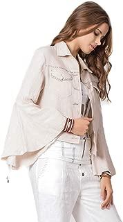 Jacket Pearl 2588