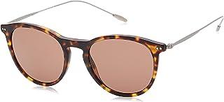 نظارة شمسية للرجال من جورجيو ارماني، لون بني، AR8108 508973 51