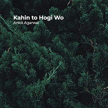 Kahin to Hogi Wo