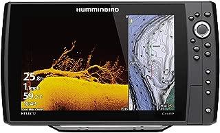 Best humminbird helix 12 chirp Reviews
