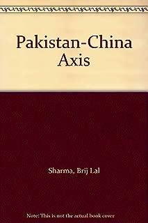 Pakistan-China Axis