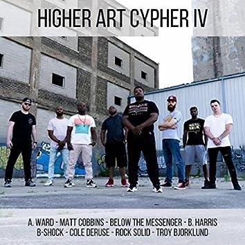 Kc Higher Art Cypher 4