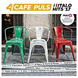 Caf Puls Italo Hits '17