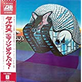 "TARKUS タルカス [12"" Analog LP Record]"