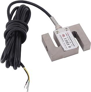 Xinrub Sensor de Ponderación, Escala Célula de Carga Electrónico Sensor de Peso para Arduino Raspberry Pi DIY(100kg)