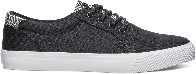 DC shoes Council TX SE - Low-Top shoes - Low shoes - Men - EU 44 - Black