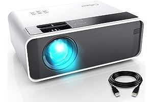 CiBest Mini Video Projector