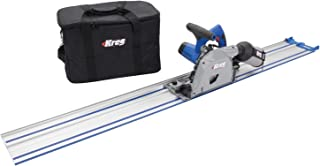 Kreg ACS2000 Adaptive Cutting System Saw + Guide Track Kit