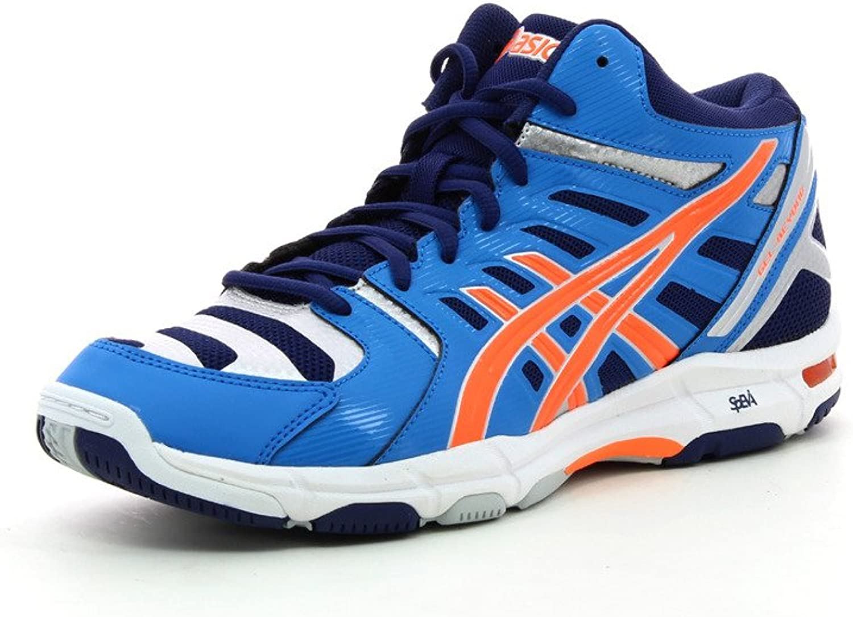 shoes GEL-BEYOND 4 MT DIVA blueE NEON orange NAVY 14 15 Asics 12,5 (US) DIVA blueE NEON orange NAVY