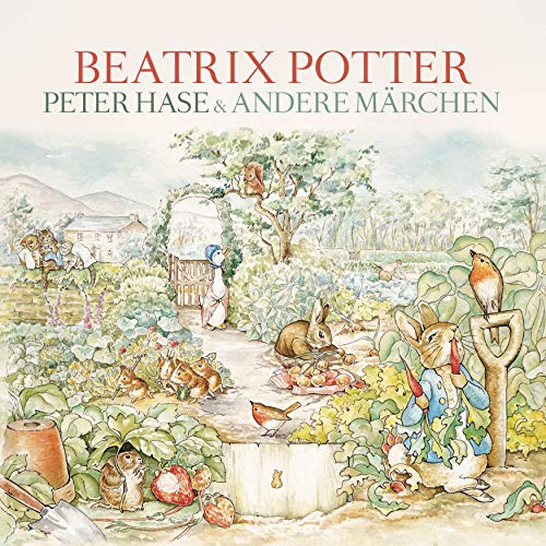 Peter Hase & andere Märchen cover art