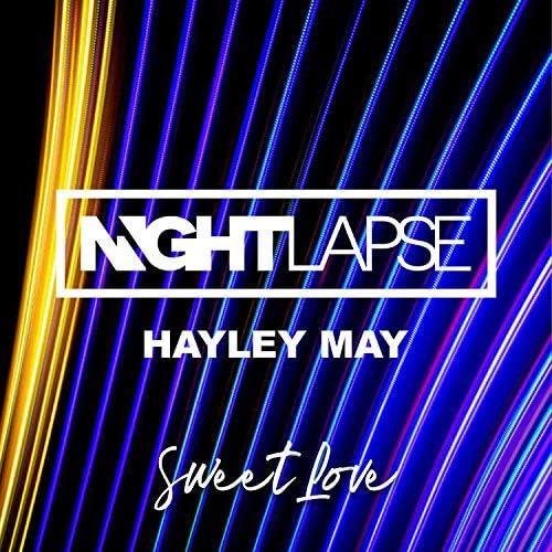 Nightlapse & Hayley May