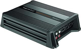 Hertz DPOWER 4 4-Channel Car Amplifier