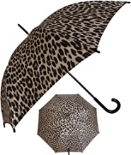 Vista International 5025OS Fashion African Print Auto folding Umbrella