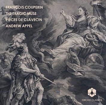 Couperin: Pieces de clavecin, Vol. 1