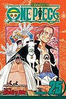 One Piece, Vol. 25 (25)