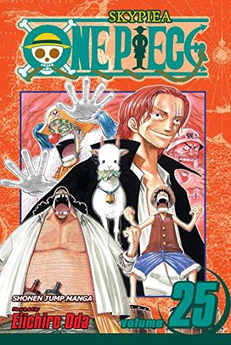 One Piece Volume 25