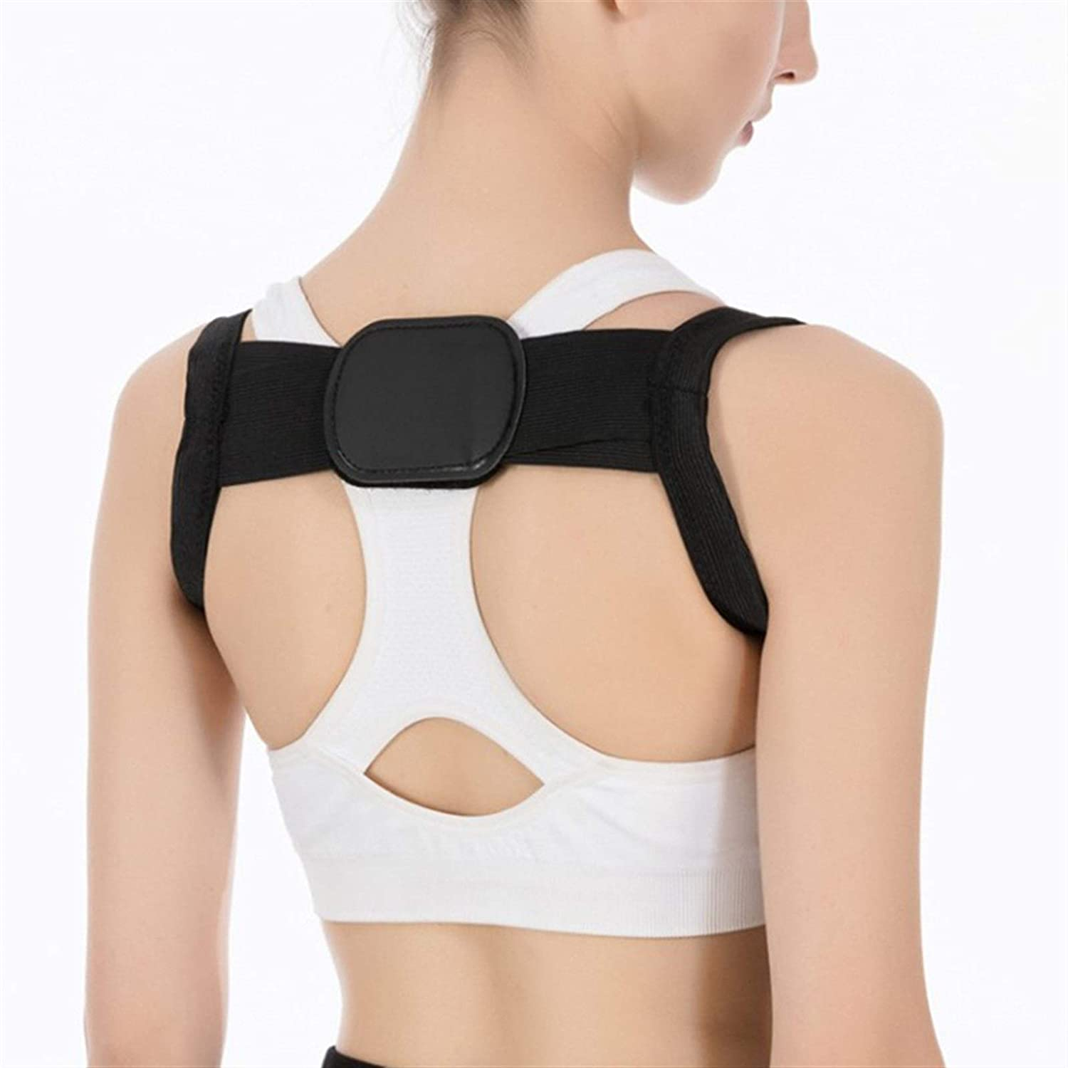 HELLEN Posture Back Corrector Correcti All items free Over item handling ☆ shipping Support Shoulder Straight