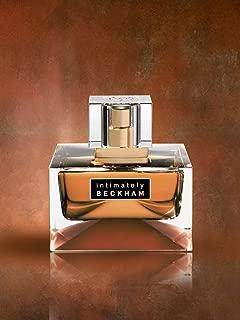 David Beckham Intimately Beckham Eau De Toilette Perfume for Men, 75 ml, DAVID-248872