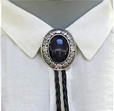 Vintage Style Alloy Fashion Bolo Tie Bow Tie for Mens