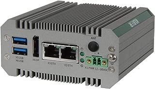 ポートウェルジャパン 超小型産業用ファンレスPC KUBER-2110