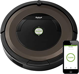 Amazon.com: roomba e5: Home & Kitchen