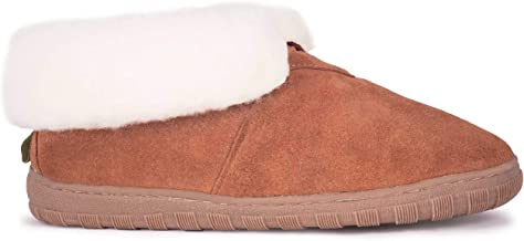 Cloud Nine Sheepskin Women's Ladies Bootie Slipper
