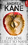 Das Böse liegt so nah (Romantic Suspense der Bestseller-Autorin Andrea Kane 4)