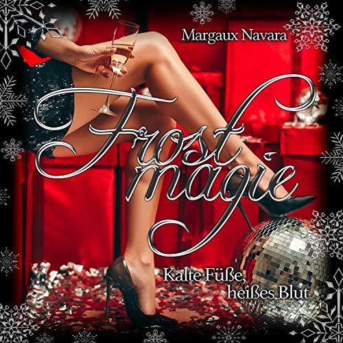 Frostmagie - Kalte Füße, heißes Blut Titelbild