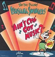 Ain't Cha' Got Music? (1994-05-03)