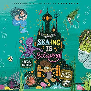 Couverture de Sea-ing is Believing!