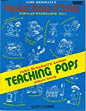 Popular Music of Today (John Brimhall's Teaching Pops, Easy Piano)