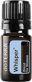 dōTERRA, Whisper®, Blend for Women, Essential Oil, 5ml