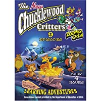 New Chucklewood Critters 2 [DVD]