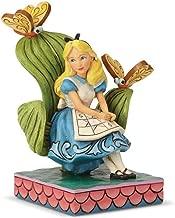 Enesco Disney Traditions Alice In Wonderland