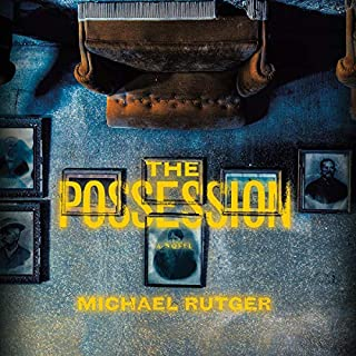 The Possession audiobook cover art