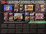 Zoom IMG-1 nintendo classic mini super entertainment