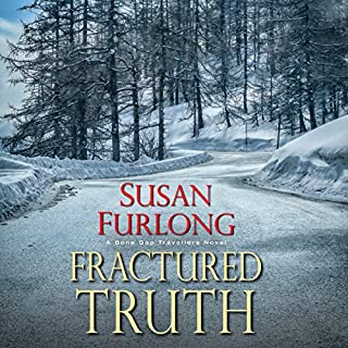 Fractured Truth     A Bone Gap Travellers Mystery, Book 2              Written by:                                                                                                                                 Susan Furlong                               Narrated by:                                                                                                                                 Amy Landon                      Length: 9 hrs and 21 mins     Not rated yet     Overall 0.0