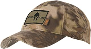 Gadsden and Culpeper 5.11 Kryptek Highlander Tactical Cap & Patch Bundle