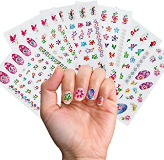 Best nails art stickers Reviews