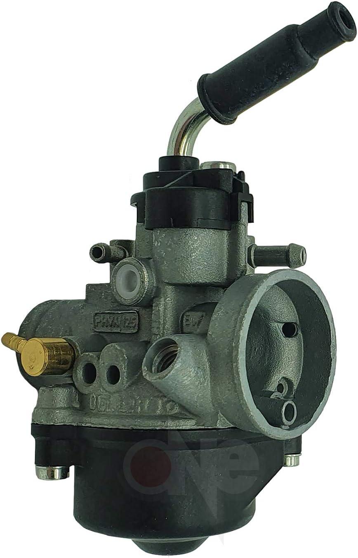B Blesiya Kit doutils de r/églage du carburateur Tournevis /à 21 Dents pour 2 Moteurs /à Cycle