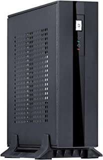 MINI COMPUTADOR BUSINESS B100 - CELERON DUAL CORE J1800 2.41GHZ 4GB DDR3 SODIMM SSD 60GB HDMI/VGA FONTE EXT. 60W