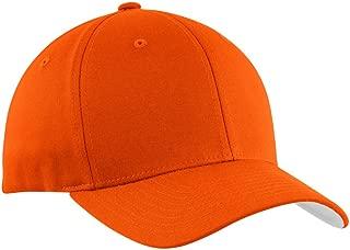 Flexfit Baseball Caps in 12 Colors. Sizes S/M - L/XL