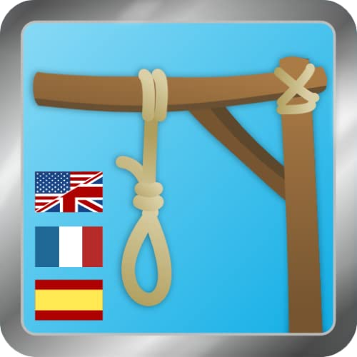 Hangman Deluxe Premium (Kindle Tablet Edition)