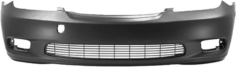 Best 2004 lexus es330 front bumper Reviews